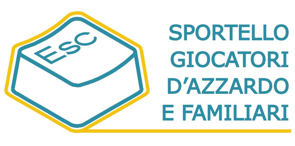 Sportello ESC Logo
